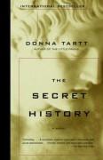 The Secret History - Donna Tartt