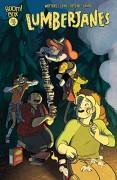 Lumberjanes #27 - Ayme Sotuyo,Leyh Kat,Shannon Watters