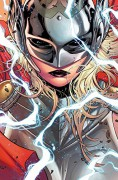 Thor Volume 1: Goddess of Thunder - Russell Dauterman,Jason Aaron