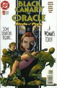 Black Canary/Oracle:  Birds of Prey 1 - Chuck Dixon
