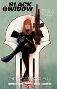 Black Widow Volume 2: The Tightly Tangled Web - Mitch Gerads,Nathan Edmondson,Phil Noto