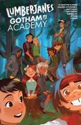 Lumberjanes/Gotham Academy - Chynna Clugston-Flores,Rosemary Valero-O'Connell,Maddi Gonzalez,Whitney Cogar