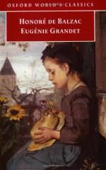 Eugénie Grandet - Christopher Prendergast, Honoré de Balzac, Sylvia Raphael