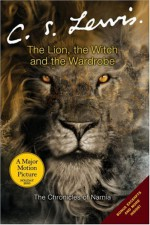 The Lion, the Witch, and the Wardrobe - C.S. Lewis