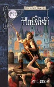 The Jewel of Turmish - Mel Odom