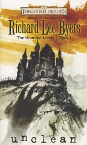 Unclean  - Richard Lee Byers