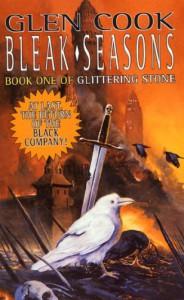 Bleak Seasons - Glen Cook