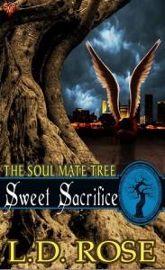 Sweet Sacrifice - L.D. Rose
