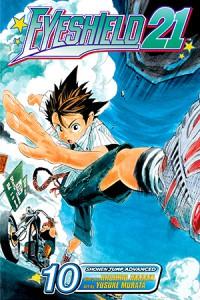 Eyeshield 21, Vol. 10: Is There a Loser in the House? - Riichiro Inagaki, Yusuke Murata