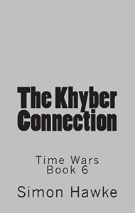 The Khyber Connection - Simon Hawke