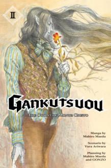 Gankutsuou: The Count of Monte Cristo, Vol. 2 - Yura Ariwara,Mahiro Maeda