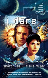 I Dare - Sharon Lee;Steve Miller