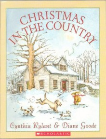 Christmas in the Country - Cynthia Rylant