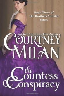 The Countess Conspiracy (Volume 3) - Courtney Milan