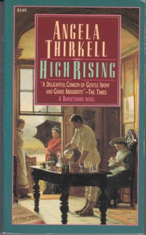 High Rising - Angela Thirkell