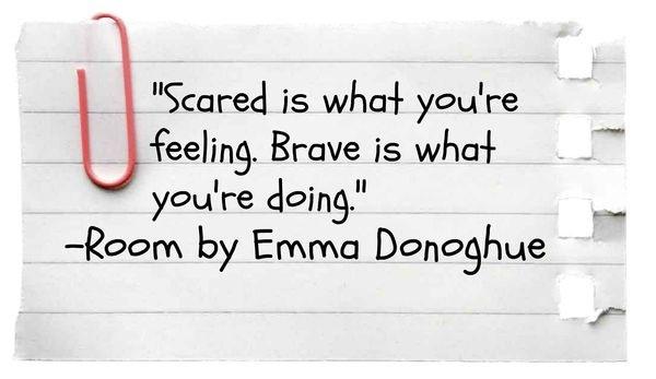 Room Emma Donoghue Quotes QuotesGram