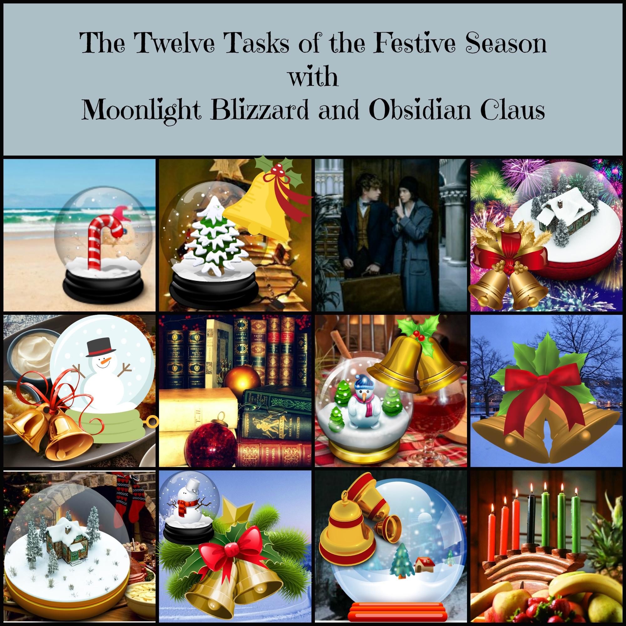 Snow Globes: Reads