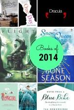 Books of 2014-3