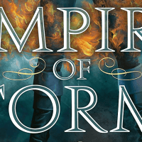 Book Review: Empire of Storms