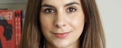 On being a literary agent at book fairs: Ella Kahn interview