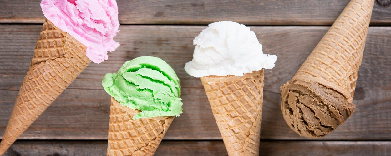 What's your flavour?: Selecting the right XML for your content