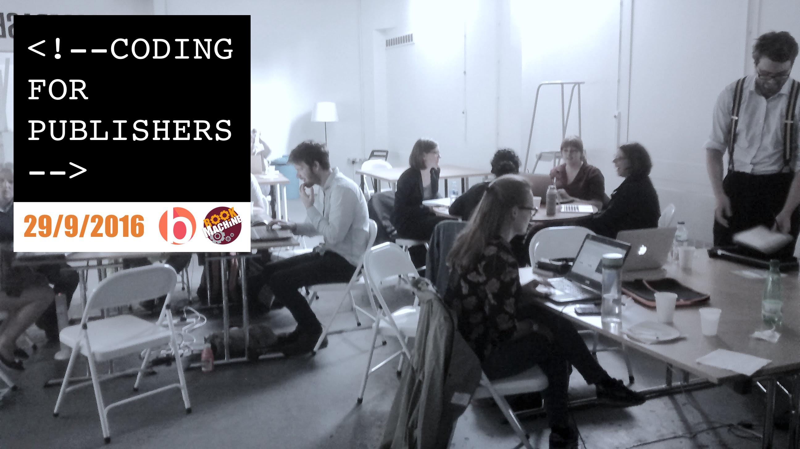Codingforpublishersbanner
