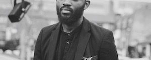 OWN IT! snaps up rights to debut novel by exciting new British voice JJ Bola