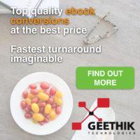 Ebook technologies