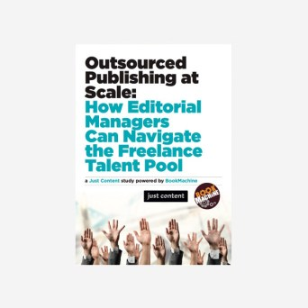 How editorial managers can navigate the freelance talent pool