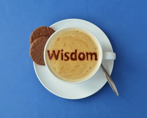 The Wisdom of Coffee