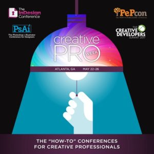 CreativePro Week