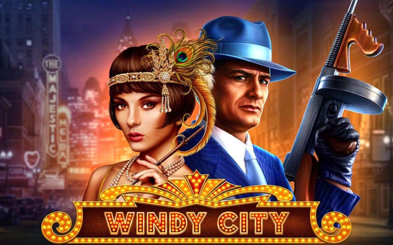 Компания Endorphina выпустила игровой слот про американскую мафию 20-го века