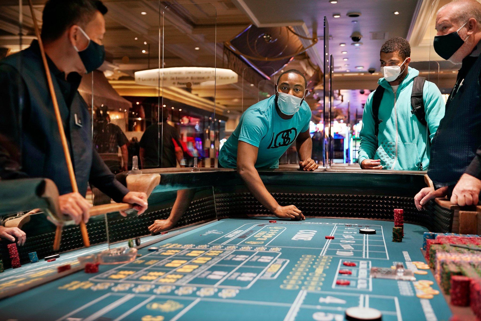 В штате Айова ввели минимальную ставку для сотрудников казино
