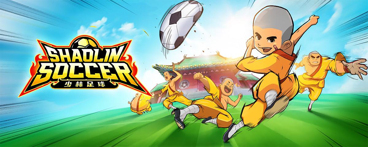 Shaolin Soccer – PG Soft
