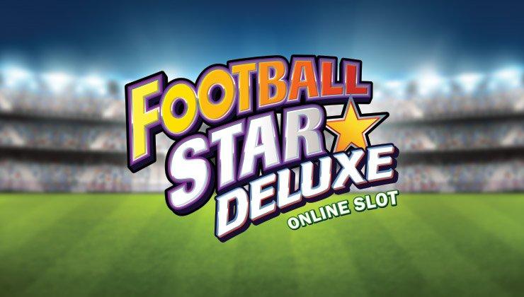 Football Star Deluxe – Stormcraft Deluxe