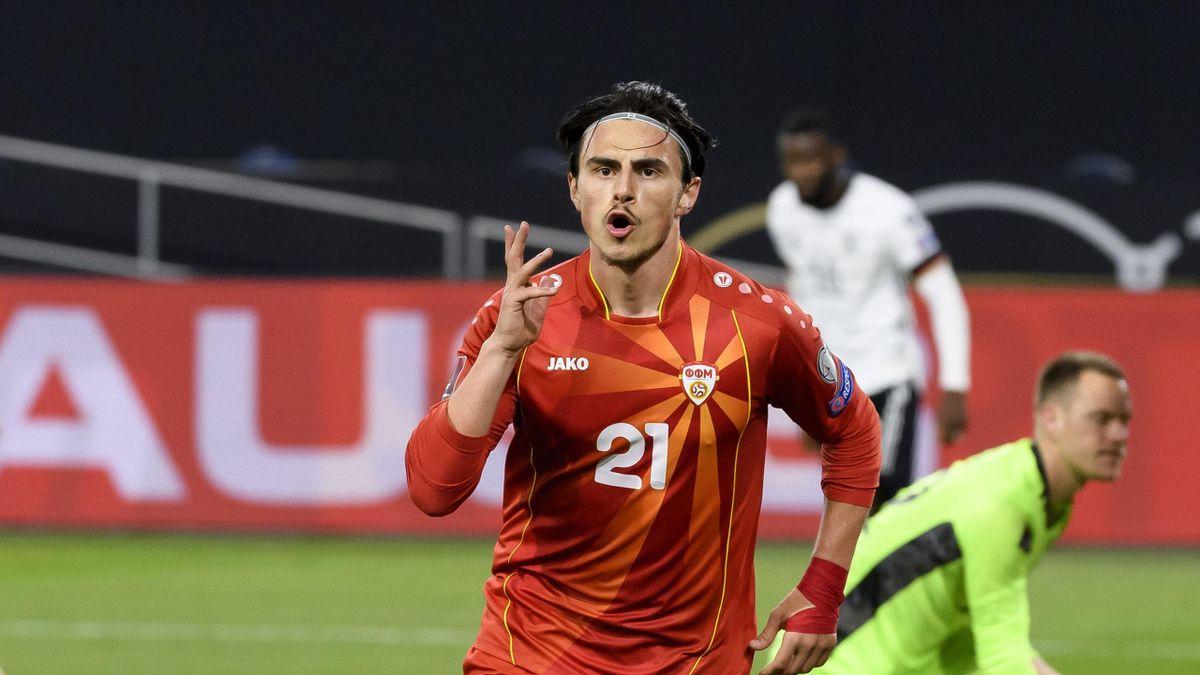 10 главных молодых звезд Евро-2020