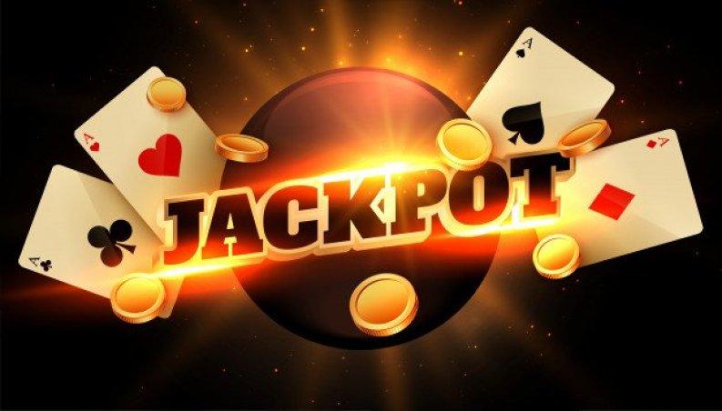 Реально сорвать джекпот в онлайн казино как долго выводятся деньги с казино вулкан на киви