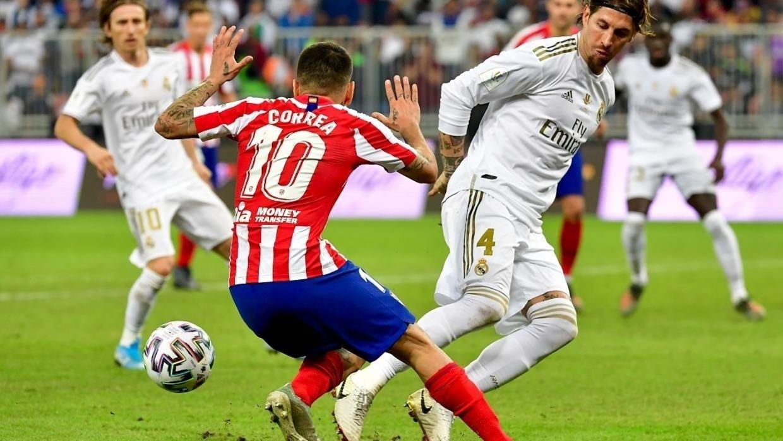 «Атлетико» Мадрид – «Ливерпуль»: ставки, прогнозы и коэффициенты букмекеров на матч 18 февраля 2020 года