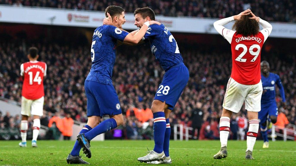 «Арсенал» – «Челси»: какие ставки предлагают наши эксперты