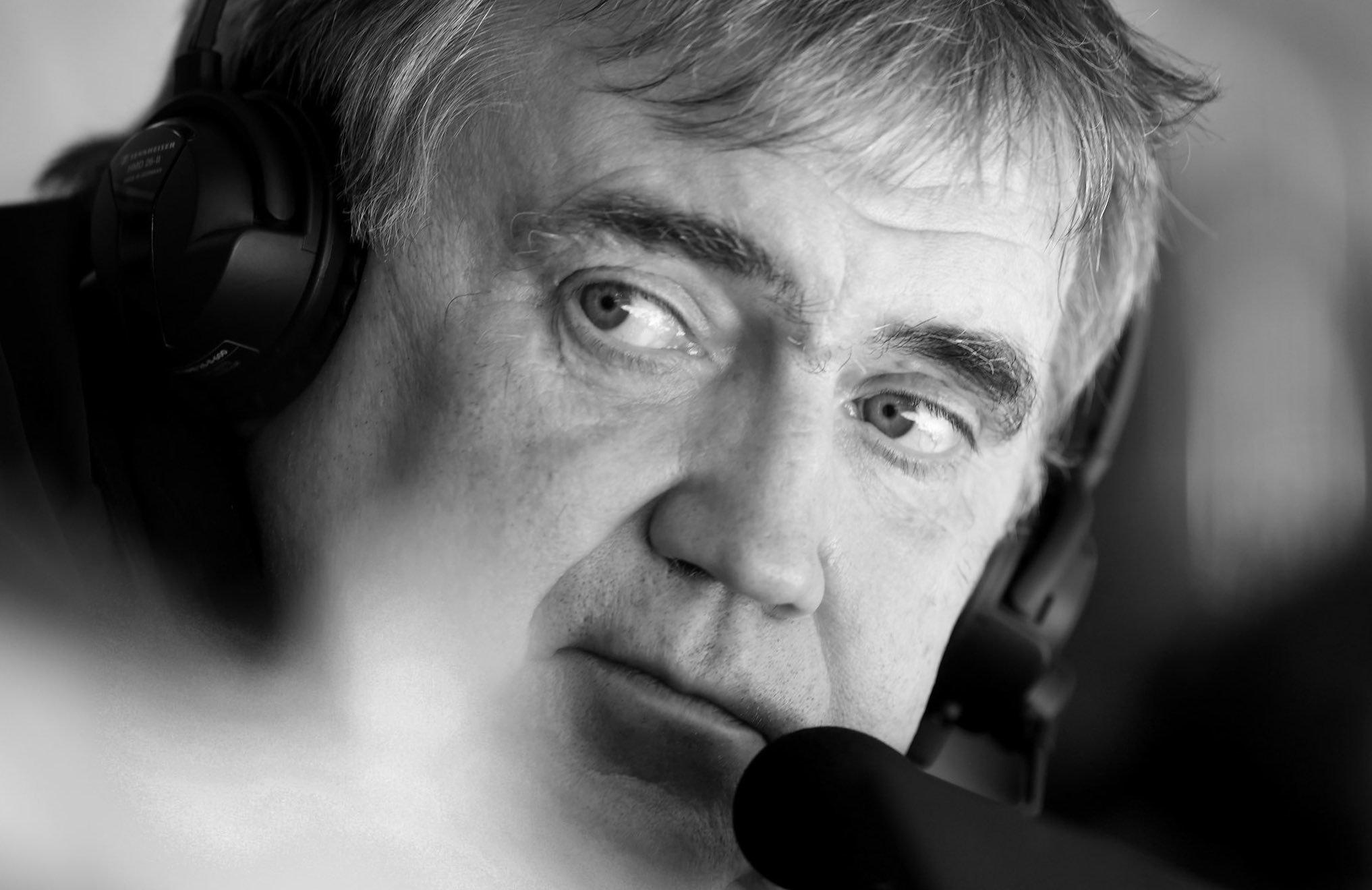 Умер Юрий Розанов – комментатор, которого звали Дяденькой. Ему было 59, он  долго боролся с раком - Рейтинг Букмекеров