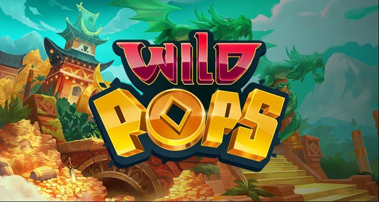 Слот Wild Pops Yggdrasil