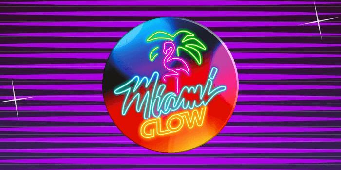 Слот Miami Glow