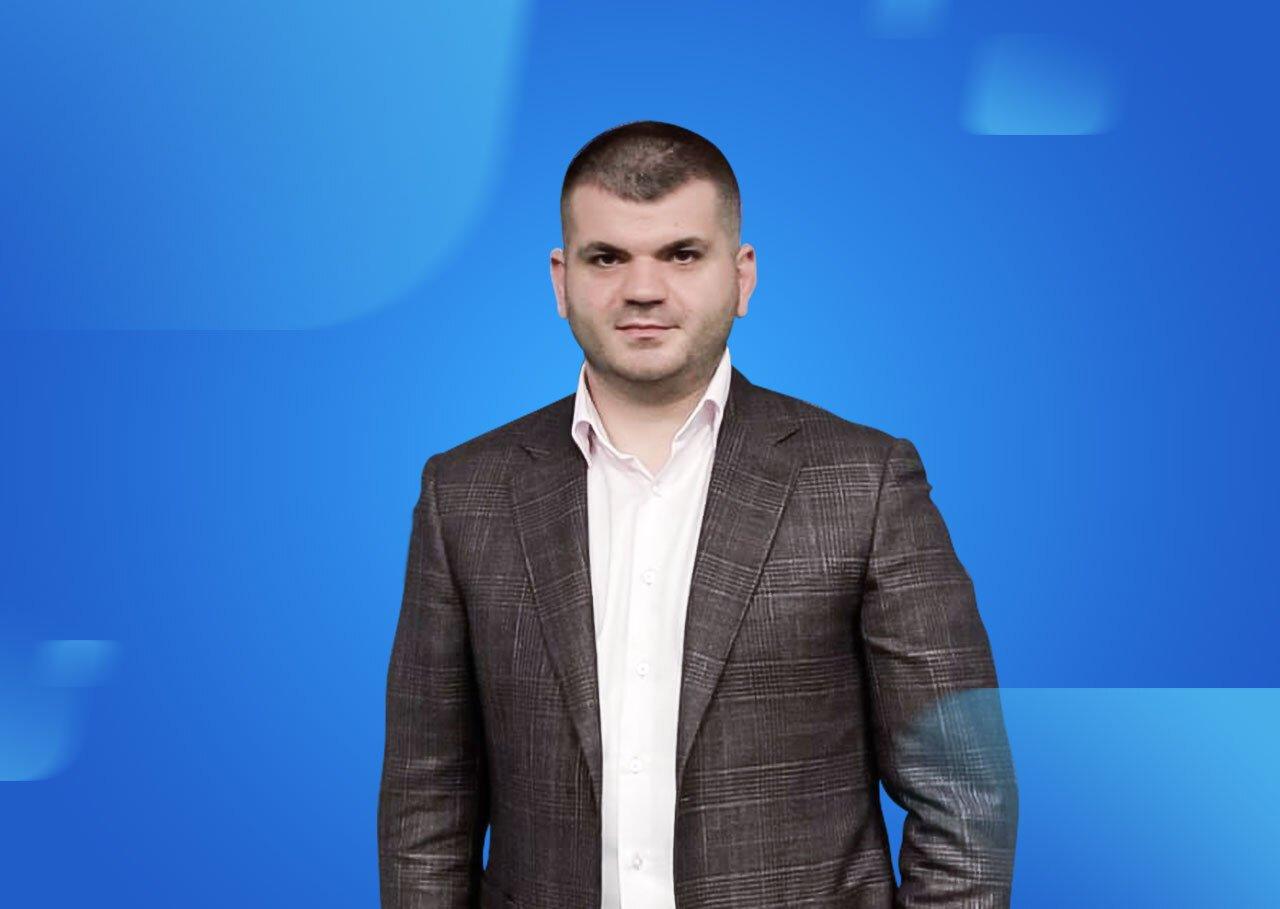 Антон Кучухидзе, глава Ассоциации игорного бизнеса Украины