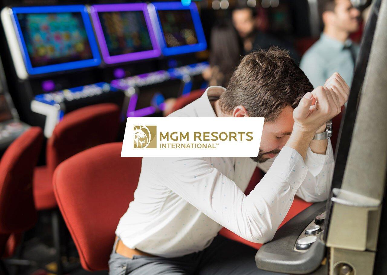 MGM Resorts объявил войну игровой зависимости