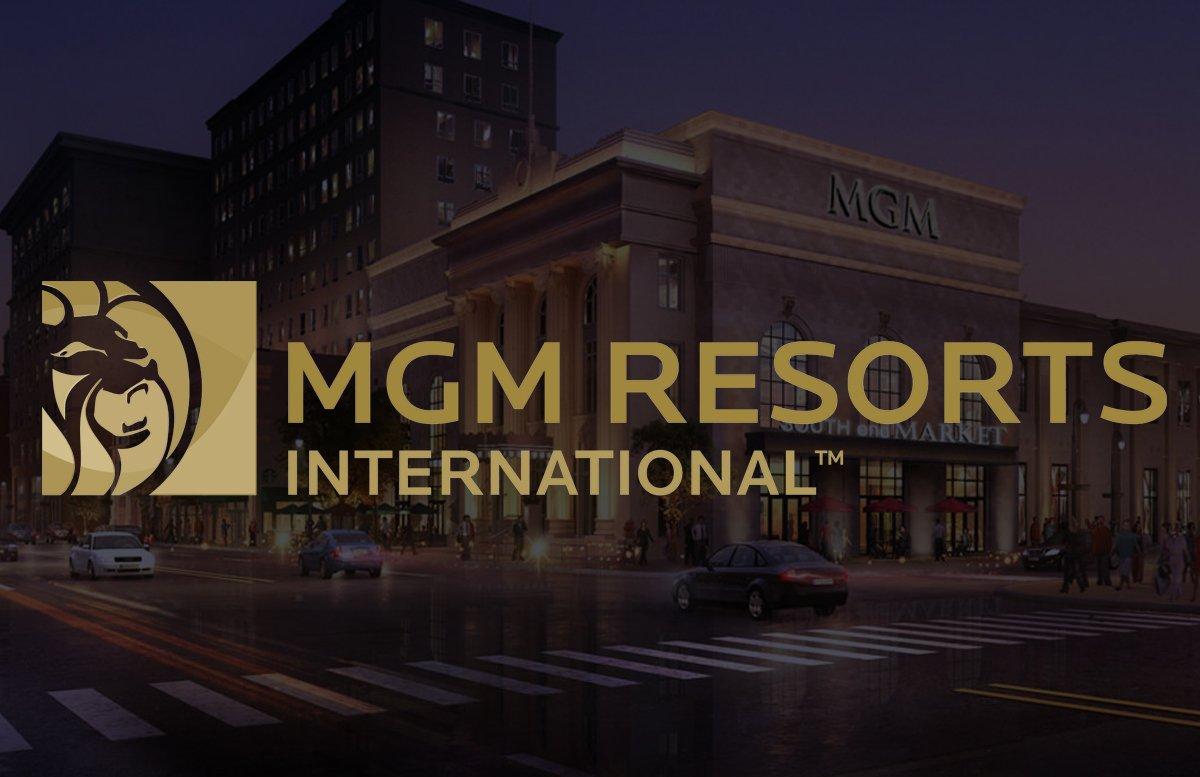 MGM Resorts отменяет обязательное ношение масок в казино