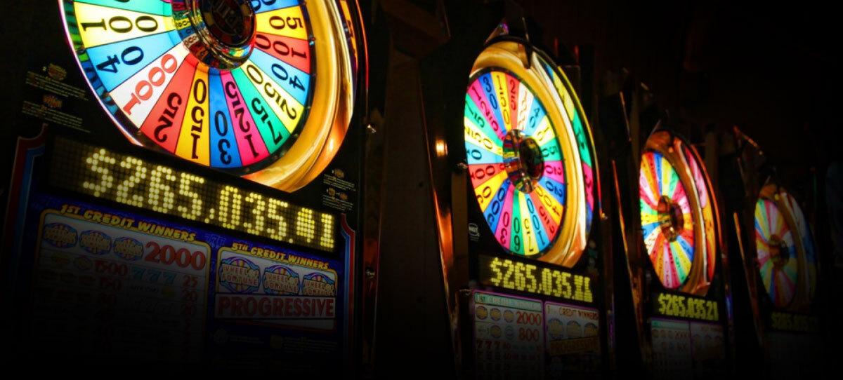 Уроженка Техаса превратила 2 бакса в миллион долларов в слоте Wheel of Fortune