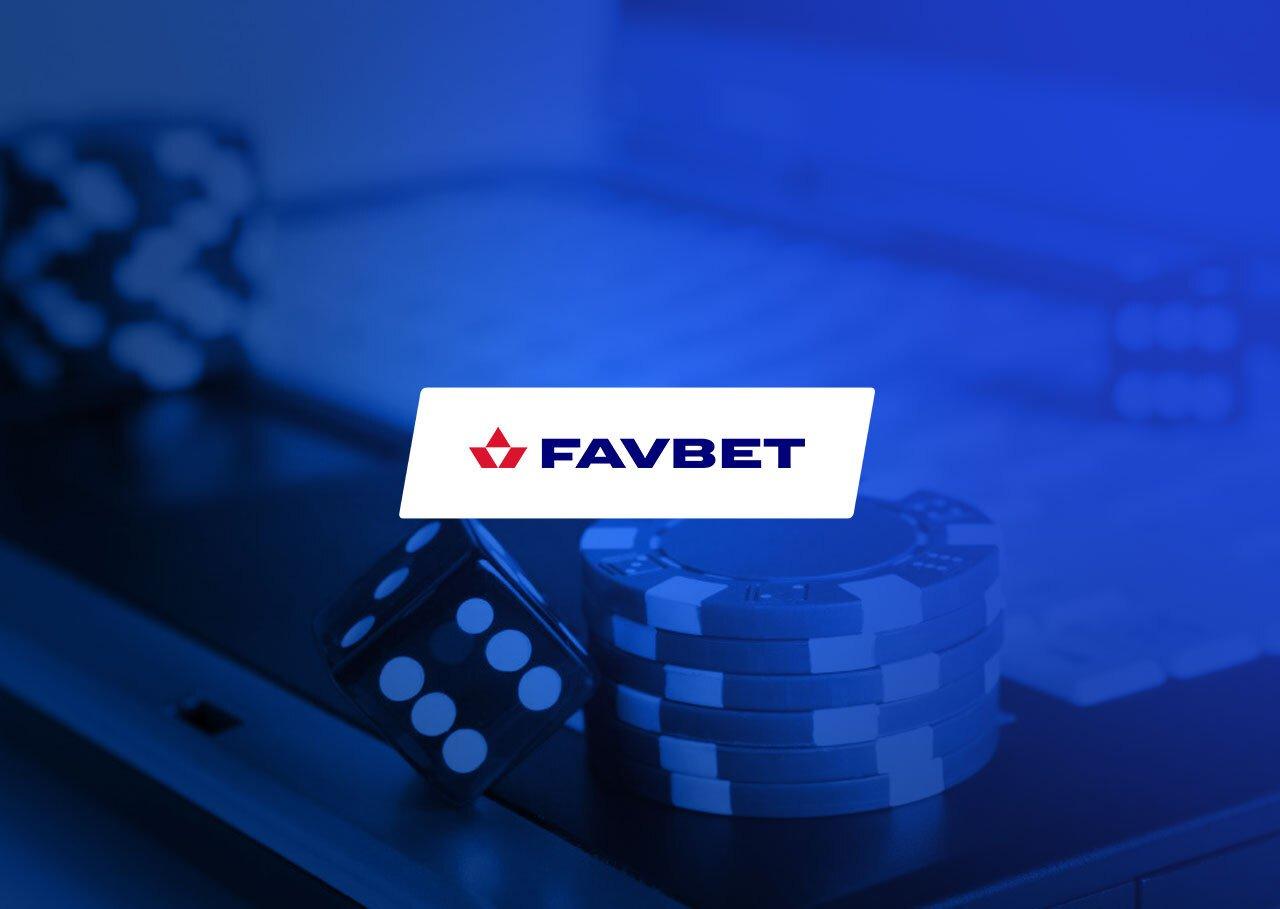 Онлайн-казино FavBet стало партнером Всеукраинской ассоциации гемблинга