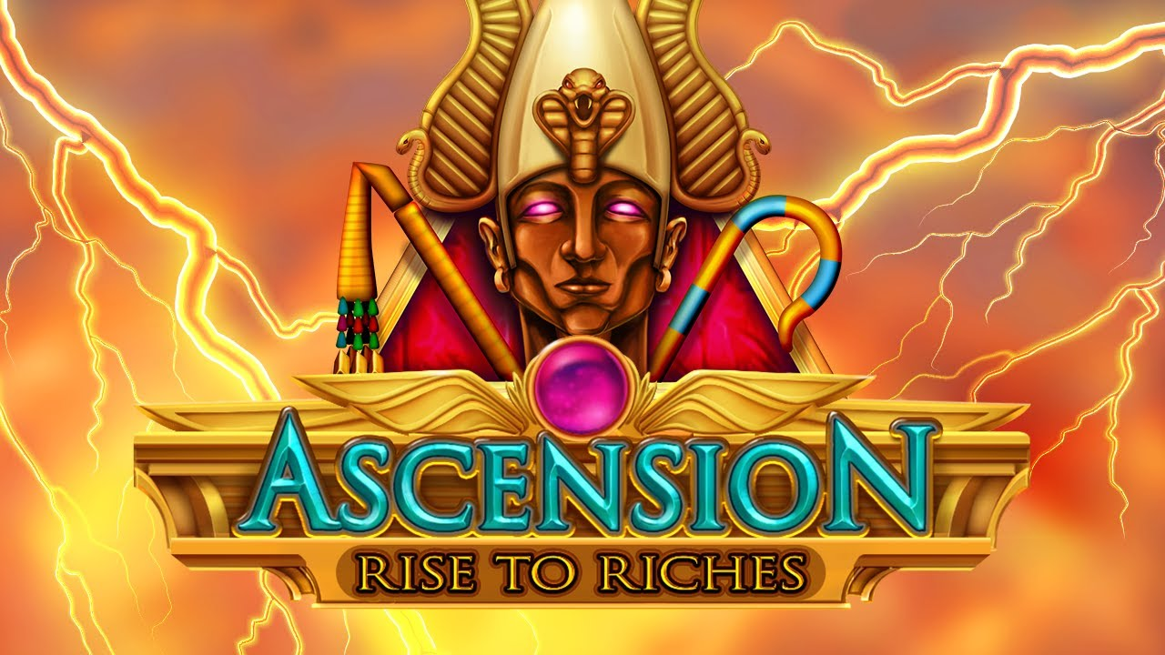 Слот недели. Ascension: Rise to Riches от Microgaming
