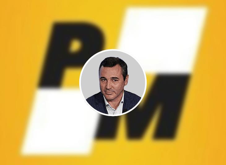 Юрий Красовский и российский «Пари-Матч»: была ли сделка?