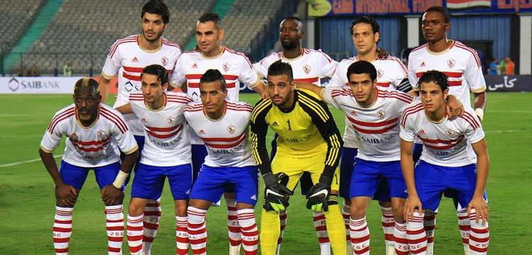 Zamalek-Players